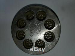 Pastamat Pâtes Électrique Nouilles Extrudeuse Mixer Machine Maker Spaghetti Plate Die