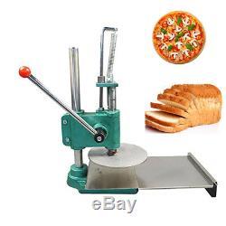 Pâte À Pizza Manuel Pâtisserie Machine De Presse Rouleau Laminoir Pasta Maker USA Ups