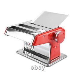 Pâtes De La Plus Haute Qualité Machine Pasta Maker En Acier Inoxydable Pasta Roller House
