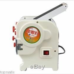 Pâtes Électrique En Acier Inoxydable Press Maker Noodle Machine Accueil Commercial 220 V