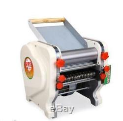 Pâtes Électrique En Acier Inoxydable Presse Maker Machine À Noodles Accueil Commercial 220 V T