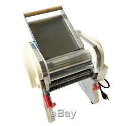 Pâtes Électriques Press Maker Nouilles Machine Dumpling Home110v Circulaire Lame De 3 MM