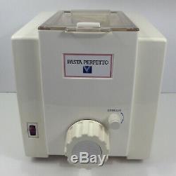 Pâtes Perfecto Pasta Vitantonio Maker Machine, Modèle 900