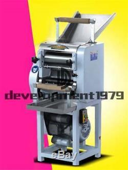 Pâtes Press Maker Machine Noodle Commercial 220v Électrique En Acier Inoxydable