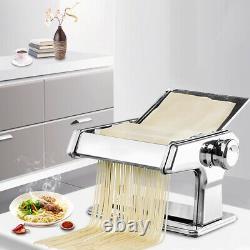 Petit Ménage Pâtes Fraîches Presse Manuelle Noodle Rolling Maker Machine Cn Ca