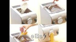 Philips Hr2355 Pasta Maker Automatique Électrique Nouilles Ramen Machine Udon, 38 Vendu