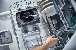 Philips Hr2382/15 Pasta Maker Entièrement Automatique Pasta Machine Lave-vaisselle Safe New