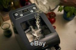 Philips Hr2382 / 15 Pasta Maker Entièrement Automatique Pâtes Machine Lave-vaisselle Nouveau