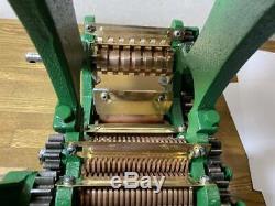 Ramen Noodle Making Machine Ono Type1 Nouilles Udon Soba