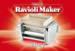 Raviolis Endoshoji Pour Imperia Pasta Machine Sp-150 Art. 400 Na Ravioliatt