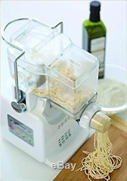 Relicia Nouilles Automatique Udon Soba Pâtes Fabricant Machine De Cuisine F / S En Provenance Du Japon