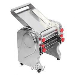 Stainless Steel Electric Pasta Press Maker Noodle Machine Commercial Pratique