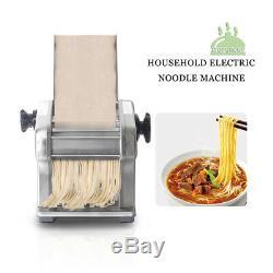 Utilisation Électrique Accueil Machine À Noodles 201ss Pâtes Coupe-moule Presseur 220 V Boulette