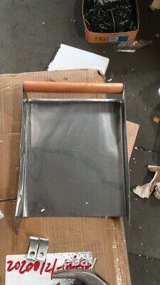 Utilisé 110v Pâtes Électrique En Acier Inoxydable Press Maker Noodle Machine Large Couteau