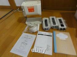 Versos Pâtes Lavables Faisant Machine Ramen Noodle Maker Udon Soba Maison Fait