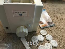 Vitantonio Pasta Perfecto Machine De Fabrication De Pâtes, Modèle 900 Menthe